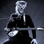 Hombre Lobo Internacional: el aullido rock de Paul Chaney